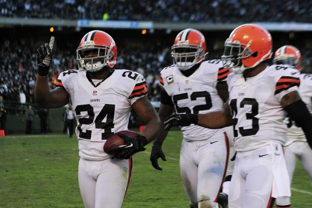 Cleveland Browns: 5 Positive Lessons the Browns Can Take out of This 2012 Season