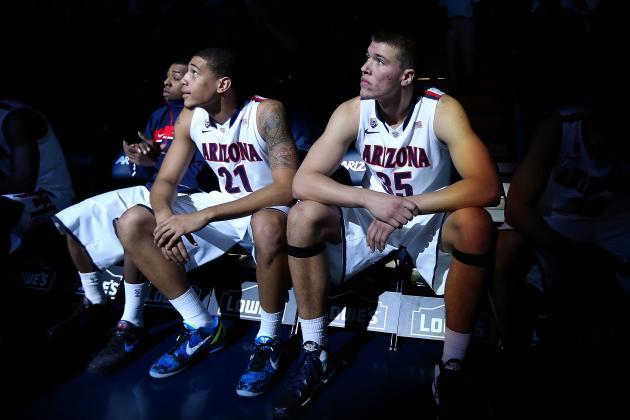 Who Has the Better Freshmen: Arizona or UCLA?