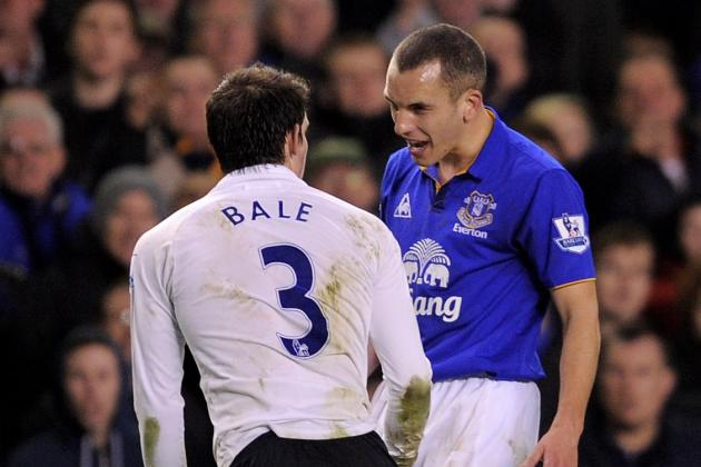 Predicting the Everton XI to Beat Spurs