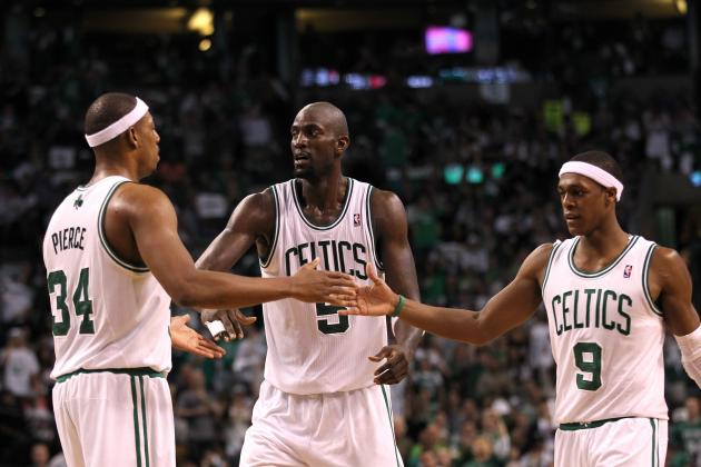 Boston Celtics Player Power Rankings Based on November Performance