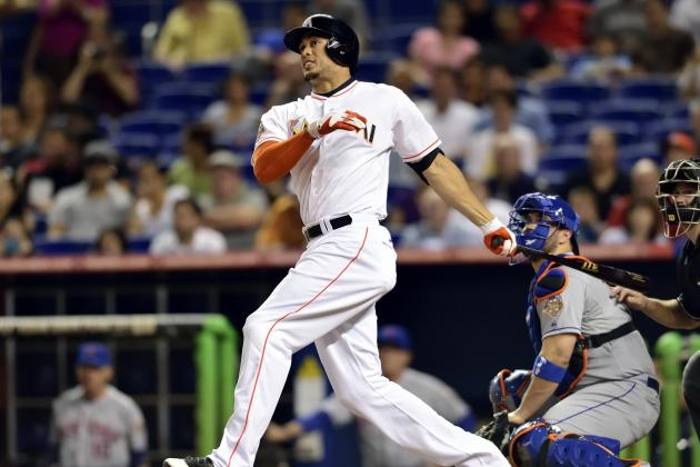 Red Sox Trade Talk: 7 Reasons Giancarlo Stanton Is a Perfect Fit for Boston