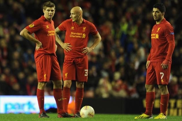 6 Liverpool Players Who Must Step Up in Second Half of Premier League Season