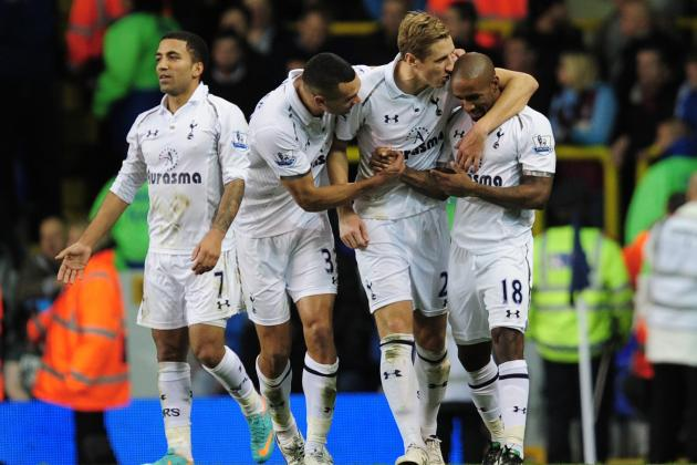 Tottenham Hotspur: 5 Biggest Questions for Spurs Going Forward