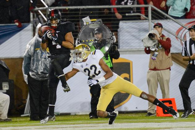 UCLA Football: Winners and Losers from Pac-12 Championship Game