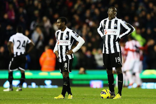 Newcastle United: Top 3 Players in 3-0 Victory over Wigan
