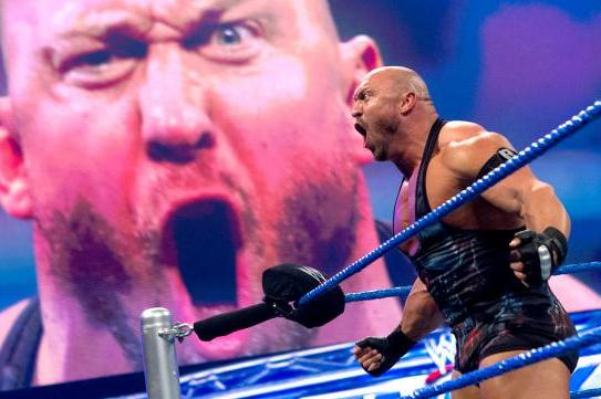 John Cena, Rey Mysterio: 10 Randomly Annoying Wrestling Quirks