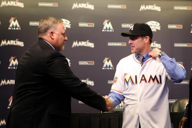 Miami Marlins: Breaking Down the Potential 2013 Infield