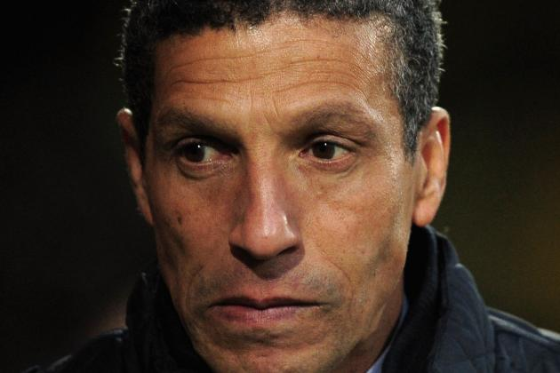 Norwich City: The Success That Chris Hughton Has Brought to Canaries