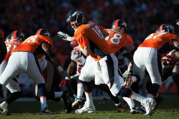 NFL Power Rankings: Spotlighting the Hottest and Coldest Teams in the League