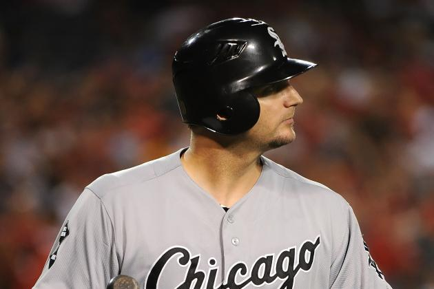 Seattle Mariners: 3 Reasons They Should Sign A.J. Pierzynski