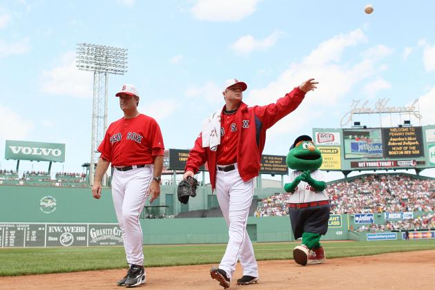 15 Boston Red Sox Players Who Will Bounce Back in 2013