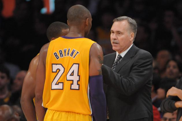 One Piece of Advice Every Laker Player Should Give Mike D'Antoni