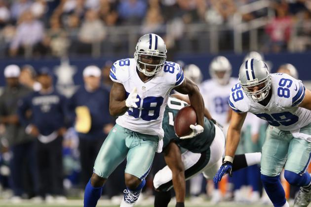 5 Positive Lessons Dallas Cowboys Can Take out of the 2012 Season