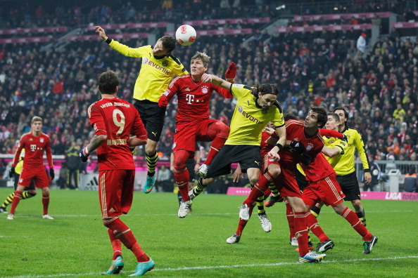 5 Ways the Premier League Can Learn from the Bundesliga