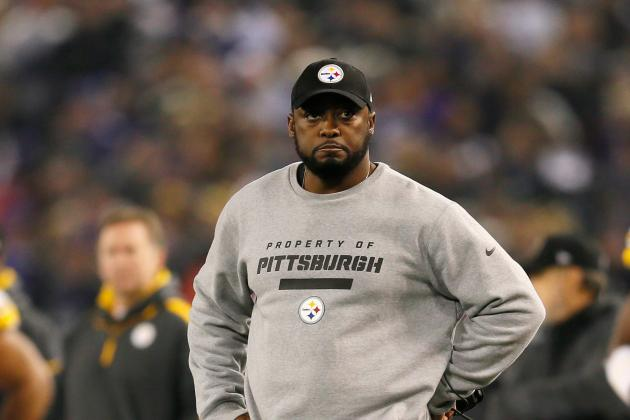 6 Positive Lessons Pittsburgh Steelers Can Take out of the 2012 Season