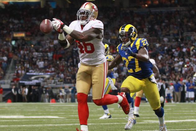 San Francisco 49ers: Grading the Week 13 Loss