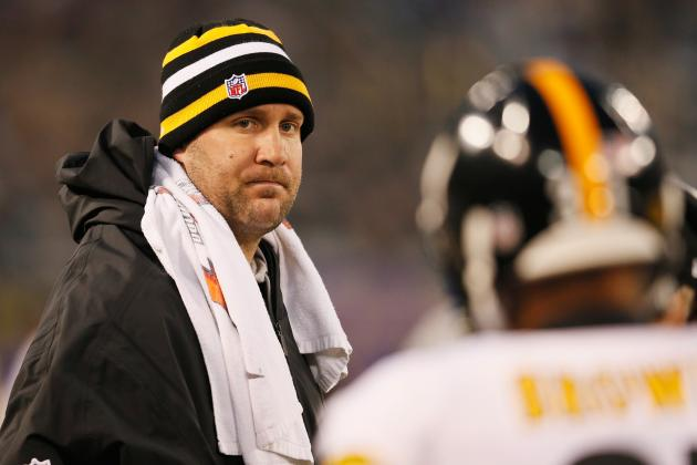 4 Playoff-Quality NFL Teams Who Have Been Ruined by Injury