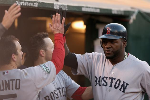Ranking David Ortiz Among the Boston Red Sox's 15 All-Time Greats