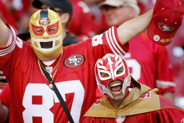 San Francisco 49ers: 3 NFC Teams to Avoid in the Playoffs