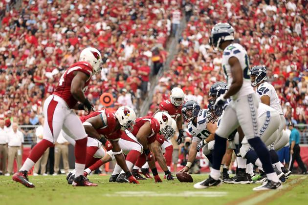 Cardinals vs. Seahawks: 10 Keys to the Game for Seattle