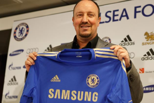 Chelsea FC: 5 Reasons for Optimism Under Rafael Benítez