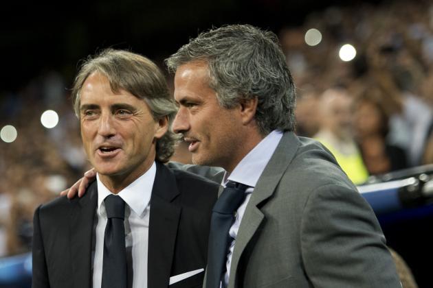 Why Jose Mourinho Makes More Sense for Manchester City Than Pep Guardiola