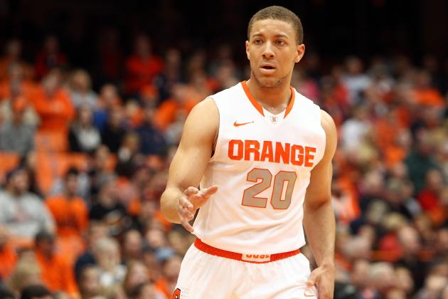 College Basketball: How the Heck Are These Guys Still in College?