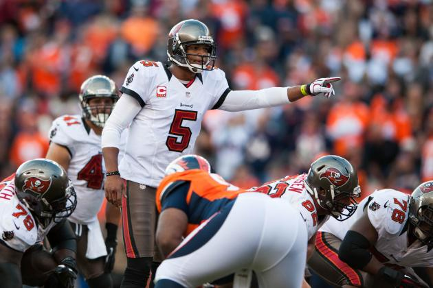 4 Ways the Tampa Bay Buccaneers Can Sneak into the Playoffs This Season