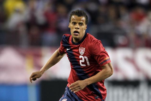 Young U.S. Soccer Stars Who Can Break into Klinsmann's Squad in Time for WC 2014