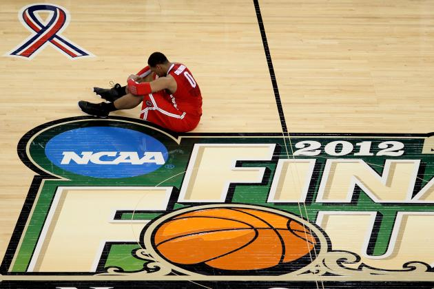 Ohio State Basketball: Power Ranking the Buckeyes' Toughest Losses of All Time