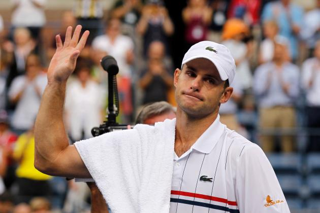 Ranking the 5 Americans Most Likely to Become an Elite Tennis Player