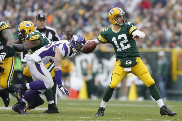 Green Bay Packers: 5 Players Who Need to Play Well Against Detroit