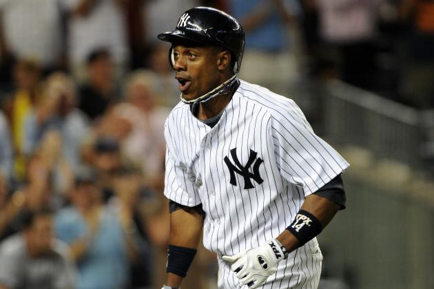 MLB Trade Rumors: 5 Teams That Should Target NY Yankees CF Curtis Granderson