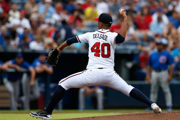 Which Atlanta Braves Prospects Could Make the 2013 Roster?