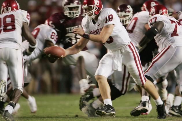 Cotton Bowl 2013: Power Ranking the Top 5 Oklahoma vs. Texas A&M Games Ever