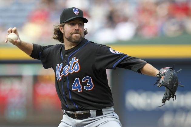 But I Liked That Guy: Great Mets Performers Who Were Gone Too Soon