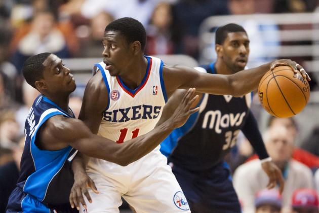 Philadelphia 76ers Stock Watch: Rising and Falling Players After First Month