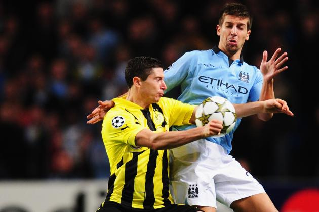 City Are an Embarrassment: What We Learned from Dortmund vs. Manchester City