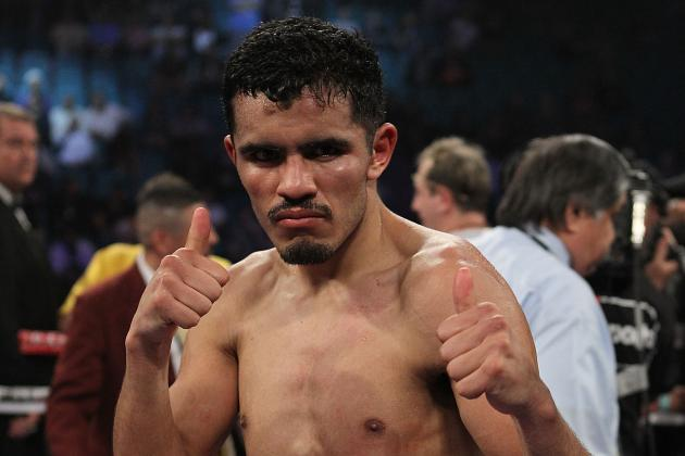 Miguel Vazquez vs. Mercito Gesta: Preview and Predictions for IBF Title Fight