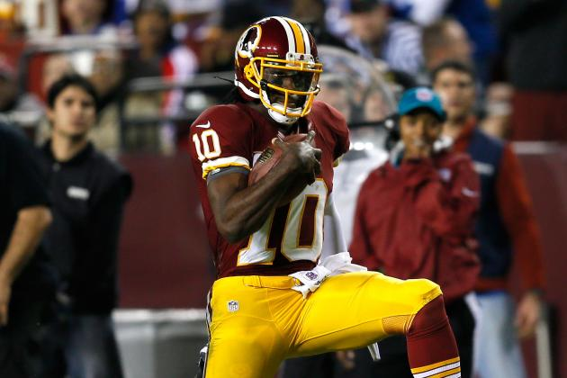 Ranking the Top 5 Free Agents Washington Redskins Should Look at in 2013