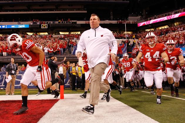 Wisconsin Football: Top 5 Candidates to Replace Bret Bielema