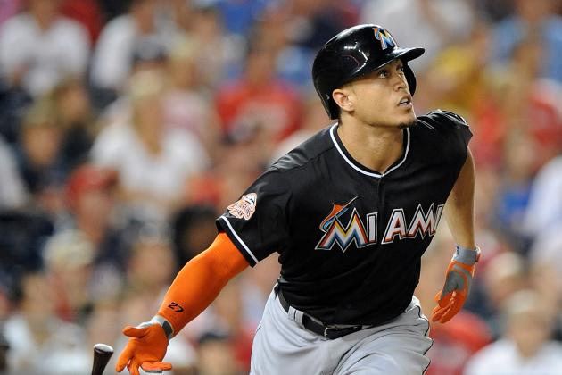 Projecting What the Boston Red Sox Would Have to Give Up for Giancarlo Stanton