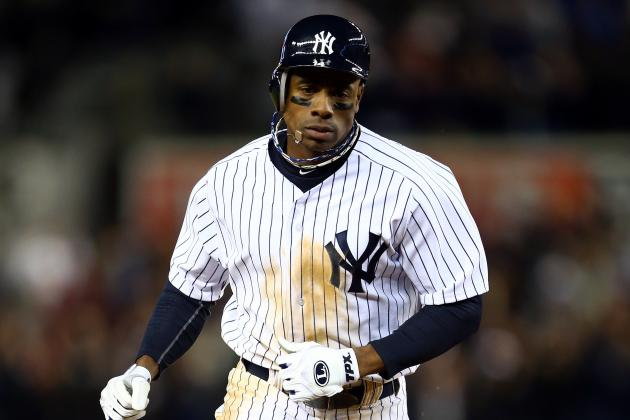 MLB Trade Rumors: 5 Teams That Should Go Hard After Curtis Granderson