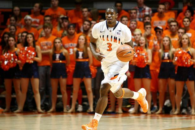 Early-Season Stock Report for Every NCAA Basketball Team in the AP Top 25