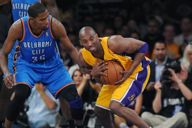 NBA MVP Odds: From Long Shots to Legit Candidates