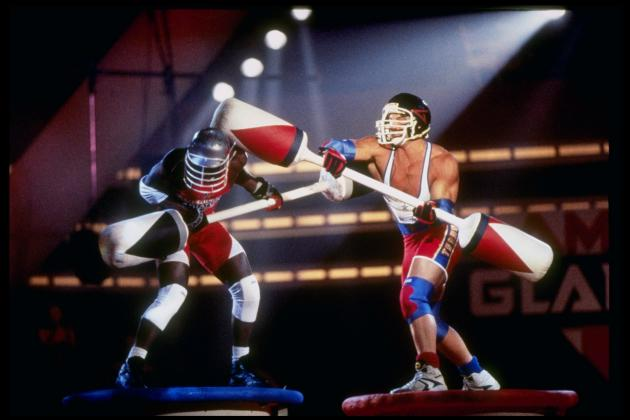 Sports TV Shows That Need to Be Remade