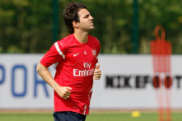Arsenal: 5 Players Who Improved After They Left the Gunners