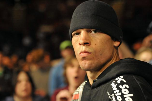 Questions We Have About Nate Diaz