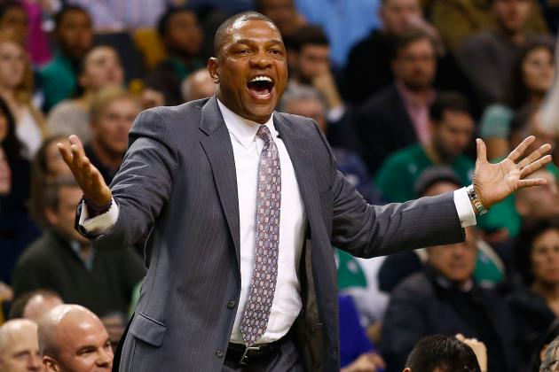 Boston Celtics Players Doc Rivers Needs to Coach the Most