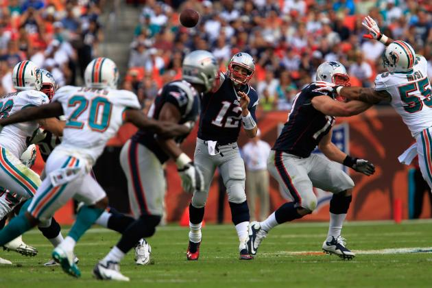 6 Reasons the New England Patriots Will Derail Houston Texans' Impressive Season